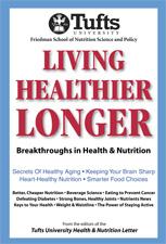 Living Healthier Longer