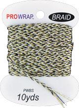 ProWrap Metallic Braid