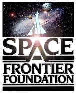 SFF Galaxy Logo