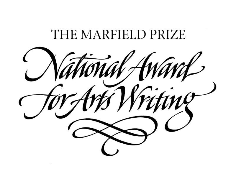 The Marfield Prize Logo