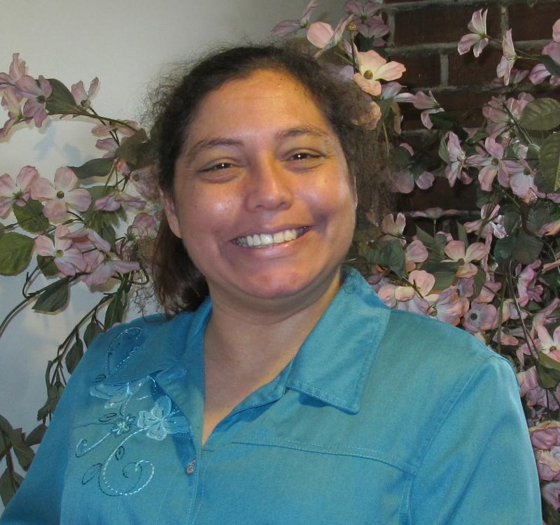 Victoria Perez crop