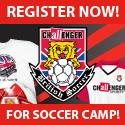 Challenger Soccer 2012