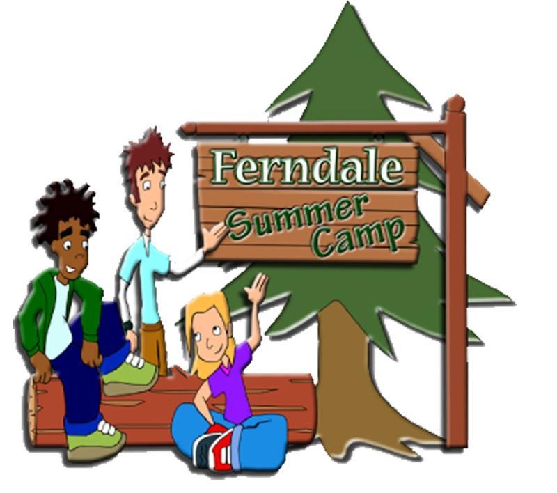 Ferndale Summer Camp