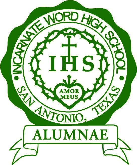 Iwhs February Alumnae E Newsletter
