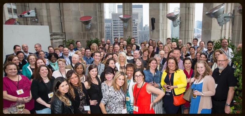 2015 Employee Group Photo