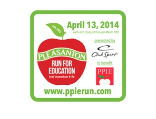 Run for Education 4/13/14