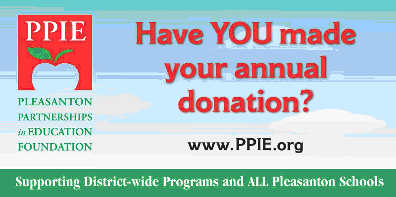 Have You Made Your Annual Donation?