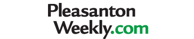 pleasanton weekly logo