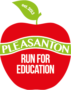 Run for Education logo