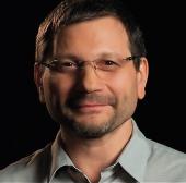 Max Larin, XIMEA CEO