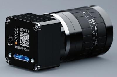 MQ-series USB3.0 Camera