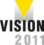 VISION 2011 Logo