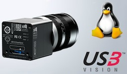 USB3Linux