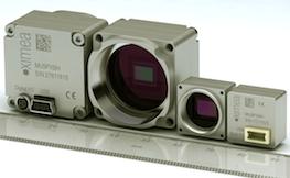 MU9 Subminiature Cameras