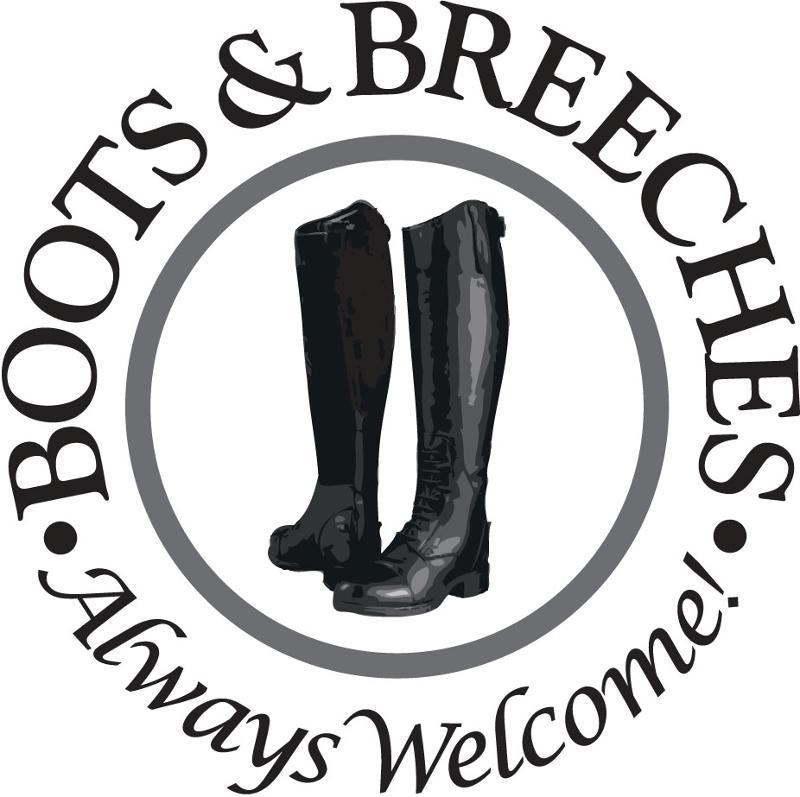 boots breeches logo