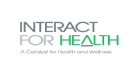 Interact For Health Logo