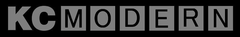 KCMODERN Logo Header