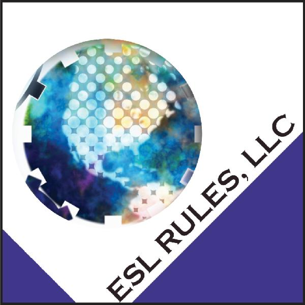 esl rules logo