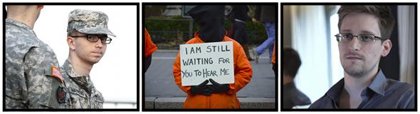 Snowden Manning Forum Pic
