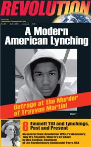 trayvon martin 264 cover