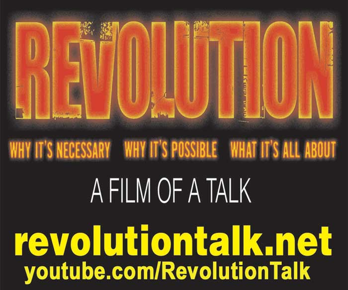 RevTalk with youtube