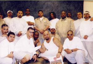 Prisoners Group Photo
