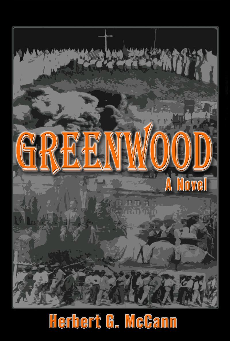 Greenwood book