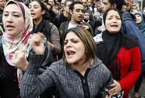 masses in egypt