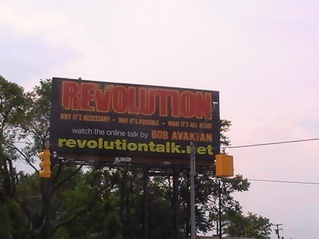 Billboard Detroit Rev Talk