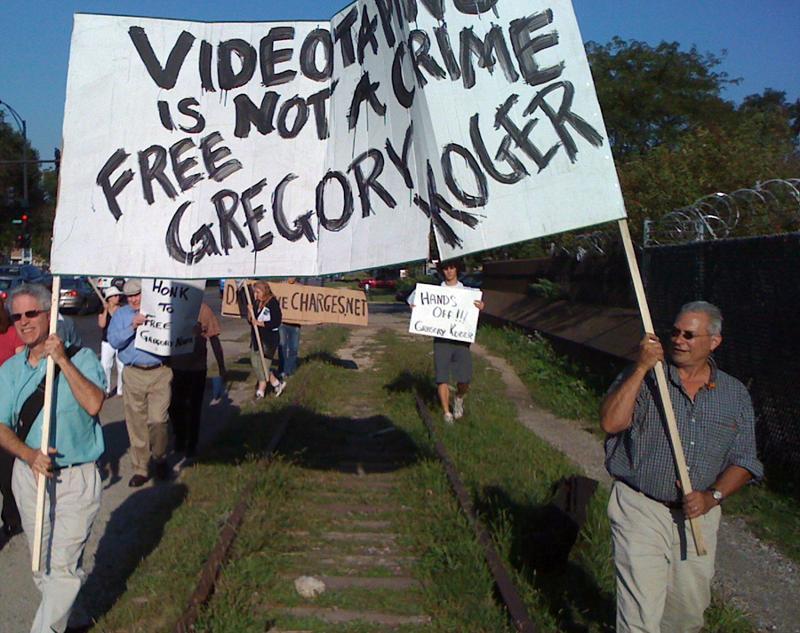 Free Greg