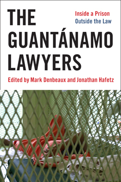 Guantanamo Lawyers cover