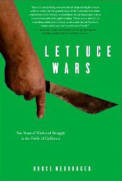Lettuce Wars Cover