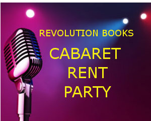 CABARET PARTY 2