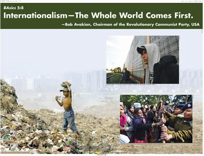 Internationalism 2013