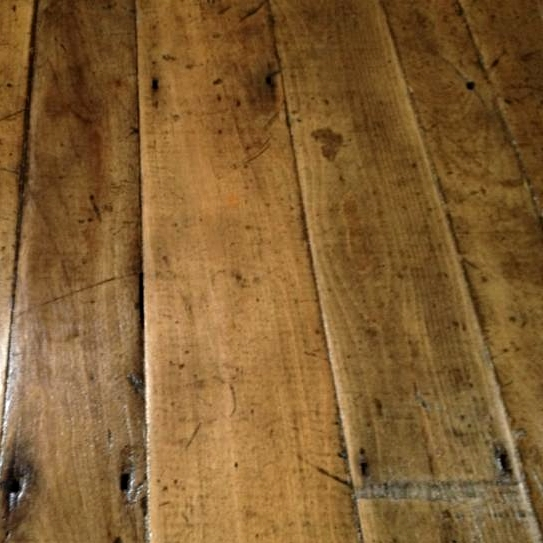reclaimed antique maple flooring