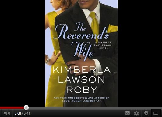 Video The Reverends Wife By Kimberla Lawson Roby