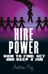 Hire Power by Andrea Foy