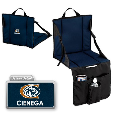 Cienega Stadium Chair