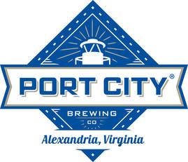 Port City logo