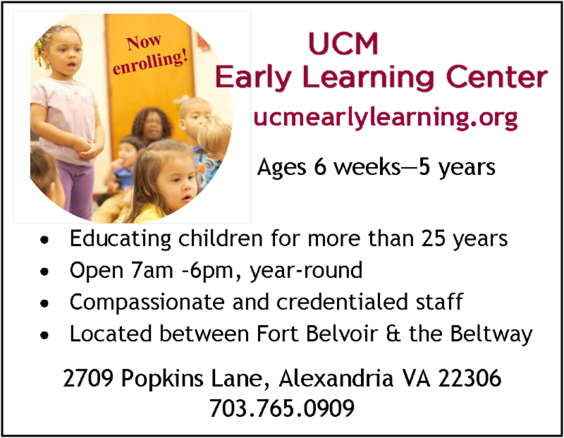 UCM Early Learning