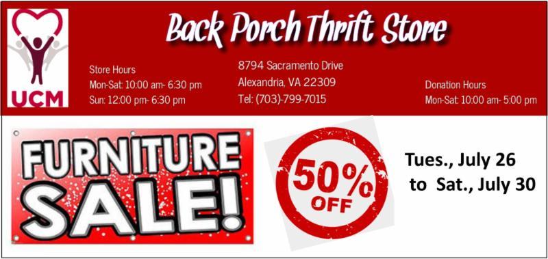 BP Furniture 50%