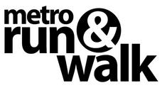 Metro Run & Walk Logo