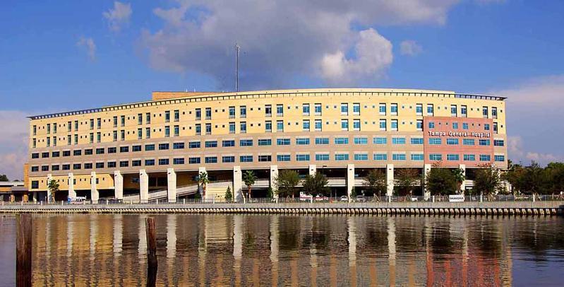 Tampa General