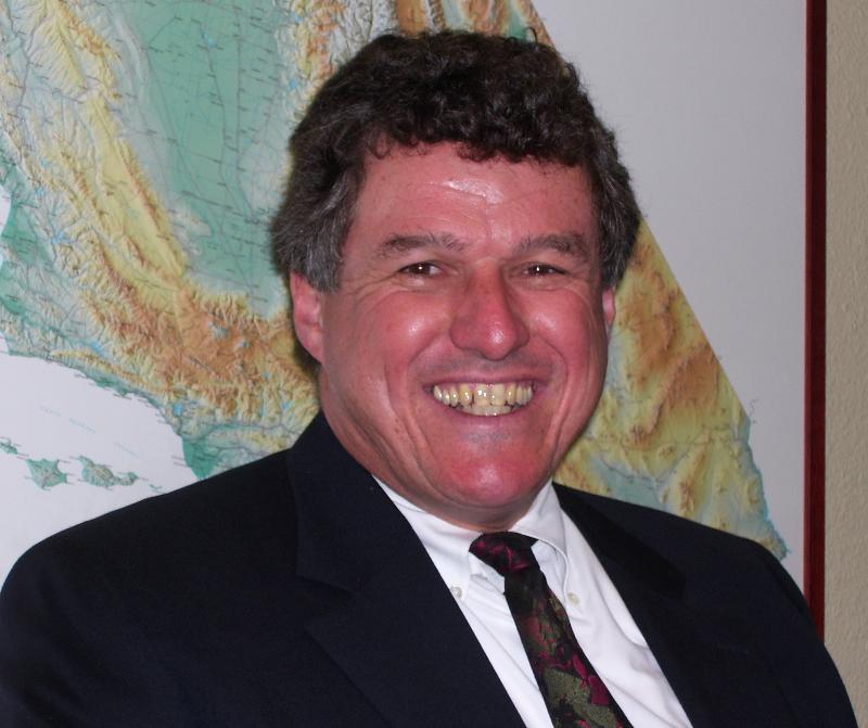 Martin Brady