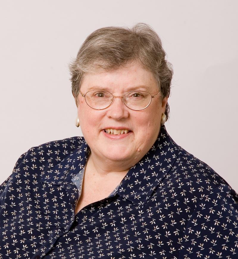 Ann Macfarlane