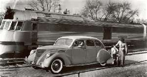 zephyr with 1936 lincoln