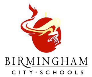 Bhm School Logo