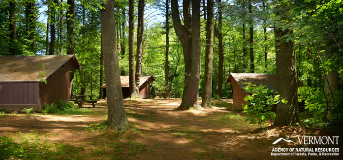 Vermont State Parks July Newsletter