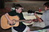 music_kids playing Wilgus