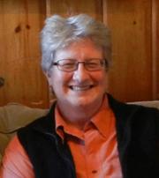 Susan Bulmer Headshot
